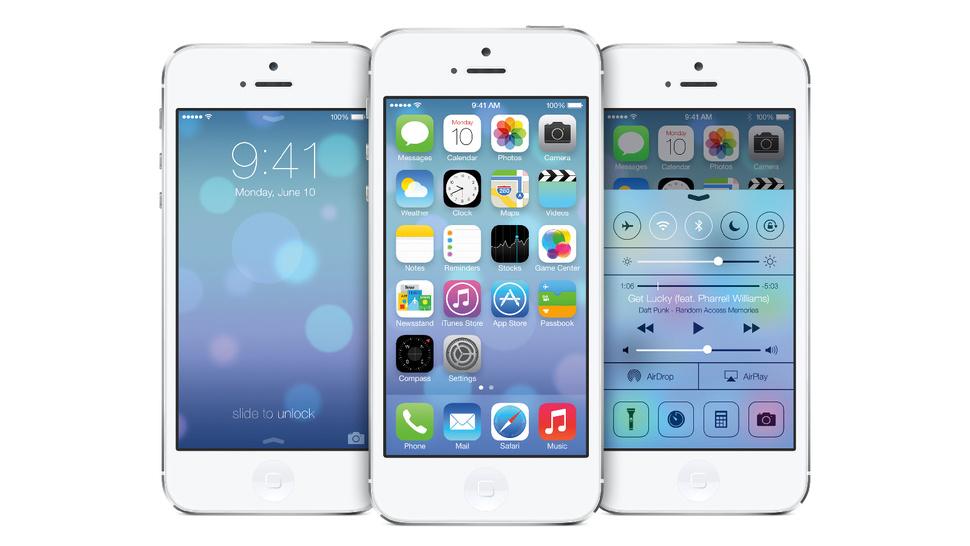 Oplatí sa inštalovať iOS 7 na staršie zariadenia?