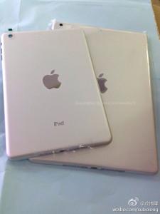 Zadný kryt iPad